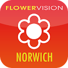 Flowervision Norwich icon