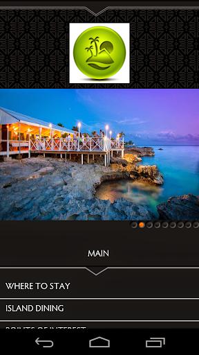 Cayman Interactive