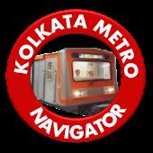 Kolkata Metro Navigator