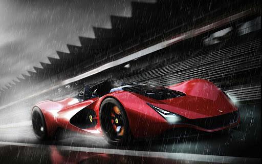 【免費個人化App】最酷的运动赛车-APP點子