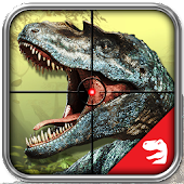 Dinosaur Hunter: Dino Shooter