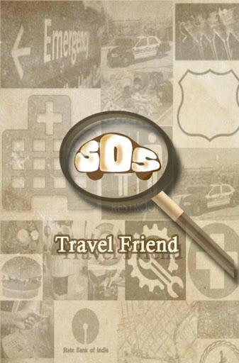 TravelFriend