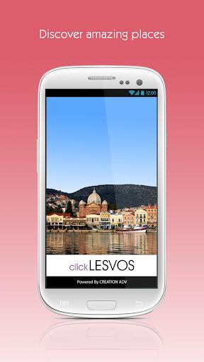 【免費旅遊App】Lesvos by clickguides.gr-APP點子