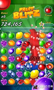 Fruit Blitz - screenshot thumbnail