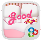 Good Night GO Launcher Theme