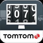 TomTom WEBFLEET Logbook icon