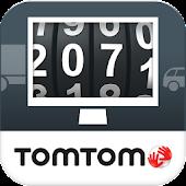 TomTom WEBFLEET Logbook v1.2