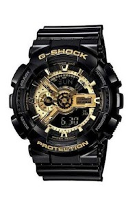 G Shock Watches screenshot 0