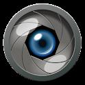 도촬 금지! 몰래 카메라 스파이 동영상 카메라 타이머 logo