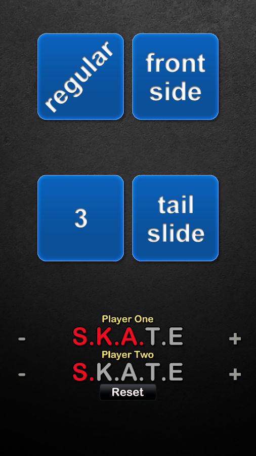 Sk8 Dice Grinds- screenshot
