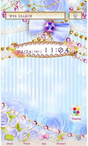 Dolly Pink Wallpaper Theme 1.3 Windows u7528 2
