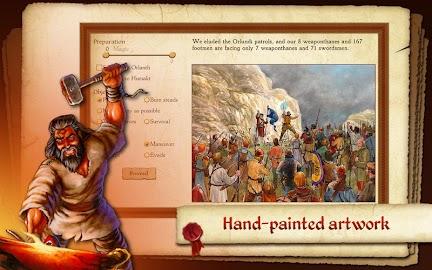 King of Dragon Pass Screenshot 14