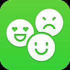 ycon - make your emoticon icon