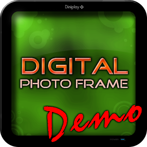 Digital Photo Frame Demo