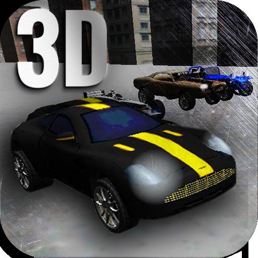 快速賽車3D2014 LOGO-APP點子