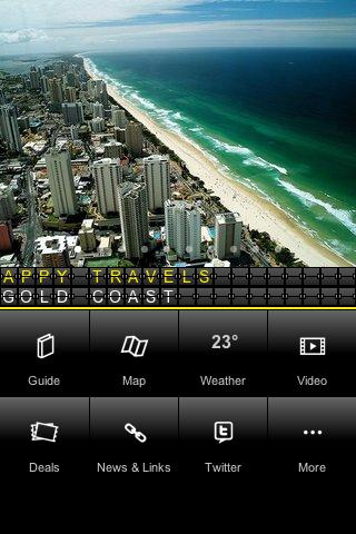 Gold Coast - Appy Travels