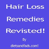 Hairloss Remedies Revisited