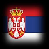 3D Serbia Live Wallpaper