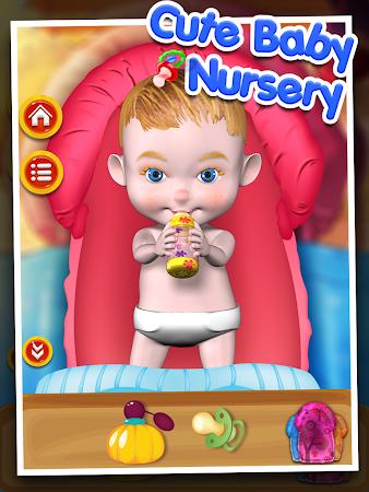Baby Care Nursery - Kids Game 28.0.0 screenshot 642400