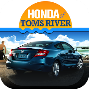honda of toms river for android
