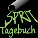 Sprit-Tagebuch