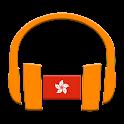 HongKong Radio, HK Station icon