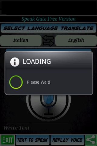 免費通訊App|Speak Gate Free Traduci Voce|阿達玩APP