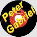 Peter Gabriel Jukebox logo