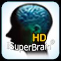 iSuperBrain 기억력 800HD logo
