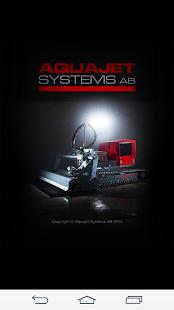 Aquajet Systems - náhled