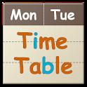 TimetableCalendar Free logo