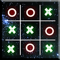 Space Tic Tac Toe FREE icon