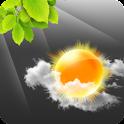 웨더볼(Weatherball) logo