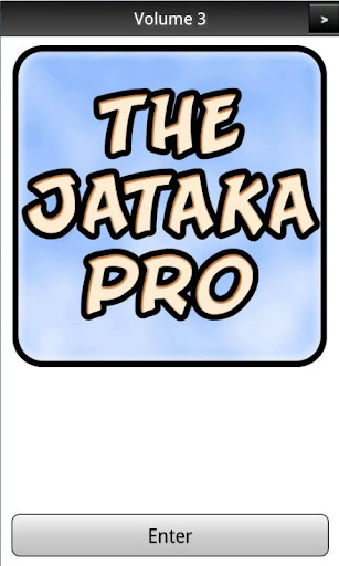 Jataka Volume 3 PRO