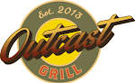 Logo for Outcast Grill UTC