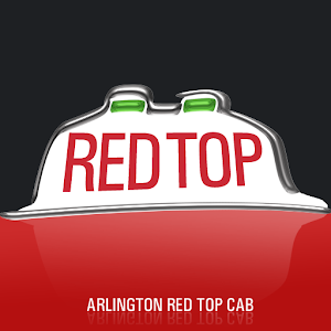 4MyCab Red Top for Android
