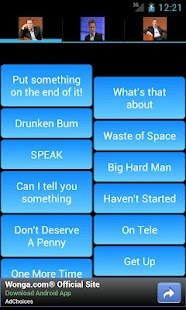 Jeremy Kyle SoundBoard - screenshot thumbnail