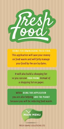 Fresh Food Solutions
