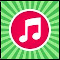 LDS Hymns Sing Along logo