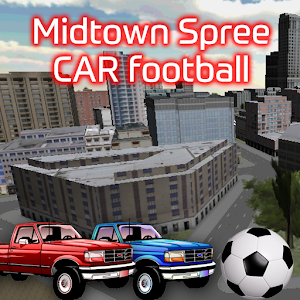Multiplayer Car Game for PC and MAC