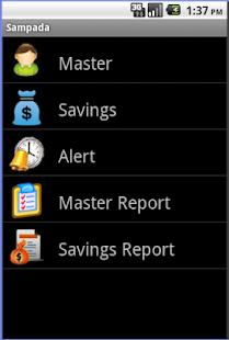 玩個人化App|Asset Management (Sampada)免費|APP試玩