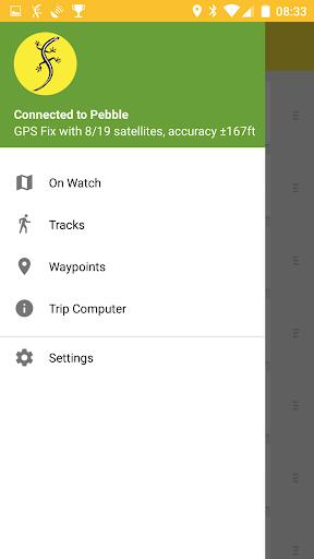 Skink GPS