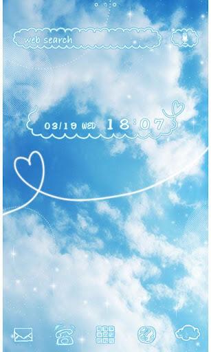 Cute Theme-Sky Above- 2.0.0 Windows u7528 1