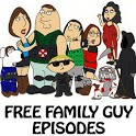 Free Famili Guy Episodes icon