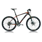 KTM 2012 Mountain Bikes
