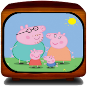 Peppa Pig Ultimate Fan App