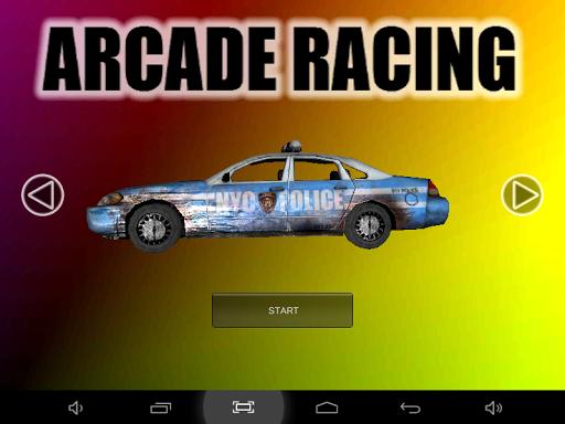 免費下載賽車遊戲APP Arcade Racing 3D app開箱文 APP開箱王