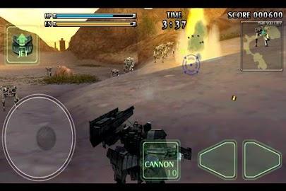 Destroy Gunners F Screenshot 2