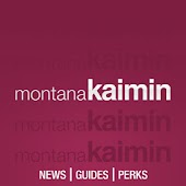 The Montana Kaimin Guide