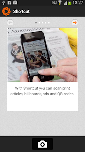 Shortcut Reader- screenshot thumbnail